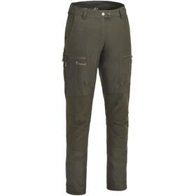 Pinewood Caribou TC Spodnie długie Kobiety oliwkowy